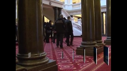 Парламентарната комисия по икономика ще обсъди Бюджет 2013