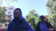 Coco x Masurski - Aide Ne Sega ( Official Video )