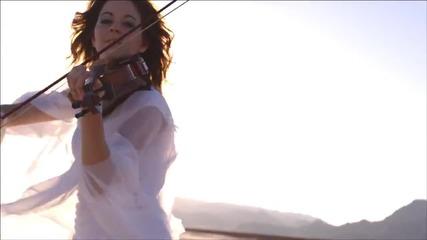 Lindsey Stirling - Elements ( Dubstep Violin Original Song )