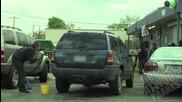 Roman Atwood - кражба на гориво