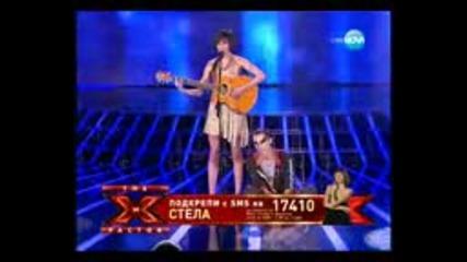 X Factor Bulgaria eп 30 цялото