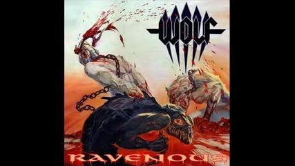 Wolf - Love At First Bite