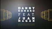New! 2015 | Danny Romero ft. Juan Magan - 18 Anos ( Lyric Video )