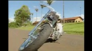 Auto Esporte - Show Bike 2850cc