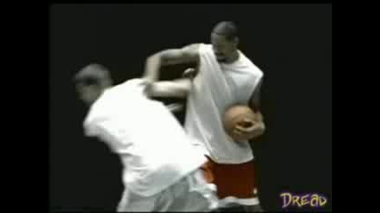 Nike Basketball Freestyle (remix)