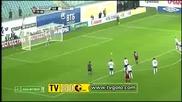 Динамо М - Рубин 0 - 2 Домингес Гол
