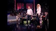 Nena Durovic i Bojan Savic - Ne vracam se ( Yo no volvera)