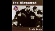The Kingsmen - Louie, Louie