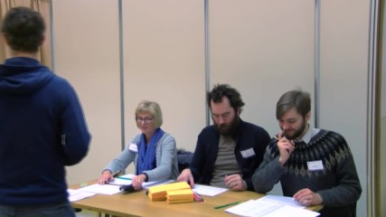 Iceland: Polling stations open in Reykjavik for parliamentary elections
