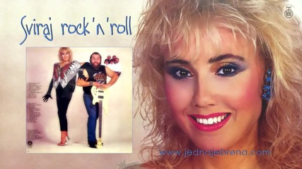 Lepa Brena - Sviraj rock n roll - (Audio 1986)HD