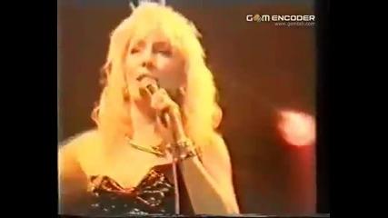 Vesna Zmijanac - Nevera moja - (LIVE) - Pionir - (1988)