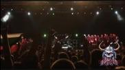 Manowar - Мила Родино 2008