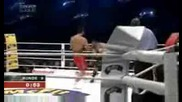Wladimir Klitschko vs Ruslan Chagaev Rounds 8 - 9