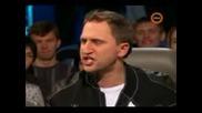 Top.gear - Руска версия Епизод 1