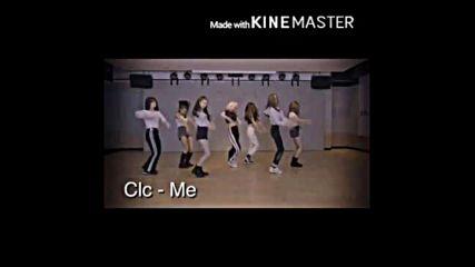 Kpop Random Dance Mirrored 4