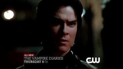 Разширено Промо ~ The Vampire Diaries 3x15 - All My Children