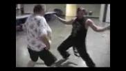 Jeff Hardy - - hottt dance