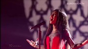 21.05.2015 Евровизия втори полуфинал - Латвия