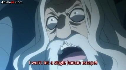 Fairy Tail - 91 Епизод Високо Качество - Eng Sub