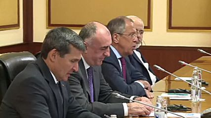 Kazakhstan: Caspian Five meet in Astana to resolve legal status of Caspian Sea