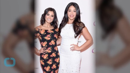 OITNB's Diane Guerrero and Selenis Leyva on Their Bad-Ass Hollywood Dream Roles and Season 3