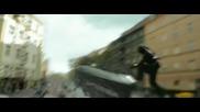 G.i. Joe: The Rise Of Cobra - Trailer [hq]