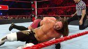 AJ Styles vs. Rey Mysterio vs. Samoa Joe – Triple Threat Match: Raw, April 22, 2019 (Full Match)