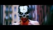 Salmo - Death Usb feat. Belzebass