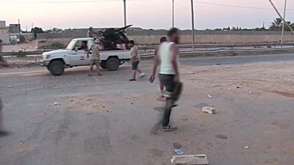 Libya: Clashes between armed groups in Tripoli leave at least 96 dead