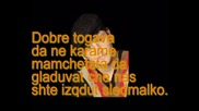Rbd: Zavinagi do men ! 16e: 2s: