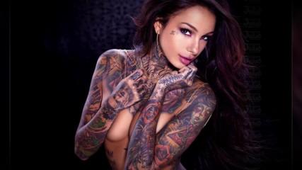 Най-красивите татуистки по света