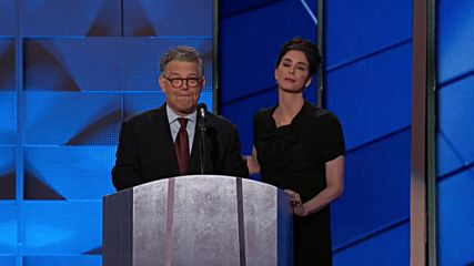 USA: 'You're being ridiculous' – Sarah Silverman admonishes Sanders supporters at the DNC