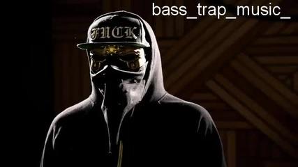 Bass Trap * Twrk - Spring Break (feat. The Rej3ctz & Dougie F)