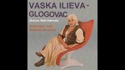 Vaska Ilieva - Odozdola ide