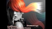 Lisa Lashes - The Bends (heatbeat Remix)