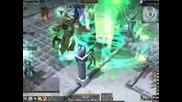 2 Moons - Bagi Warrior Vs Vicious Summoner
