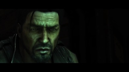 Starcraft Ii Wings of Liberty - Ghosts of the Pasts Hd