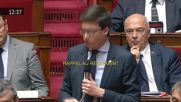 France: Opposition questions govt. links to sacked Macron aid