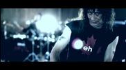 Anvil - Badass Rock N Roll [ Official Video]