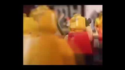 Motorhead - Ace of Spades - Lego Live