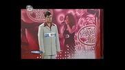 Music Idol 3 - Звезда На Предаването Е Апостол