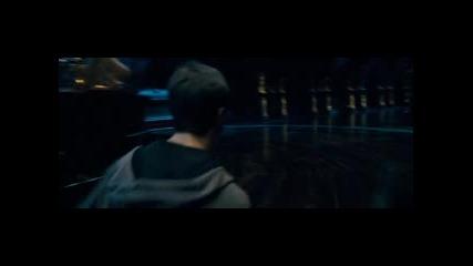 Хари Потър и ордена на феникса част 8