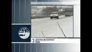 Сняг в страната, някои райони са в бедствено положение