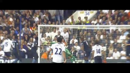 Joe Hart vs Tottenham