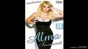 Alma Tucakovic - Je l' bolja od mene - (Audio 2009)