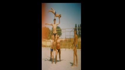 Olimp lom - akrobatika hip hop