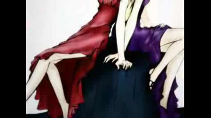 Sakura And Ino