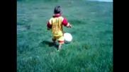 Най-добрия футболист