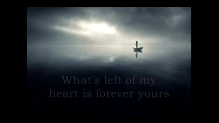 Kodaline- Pray (with lyrics on the screen)