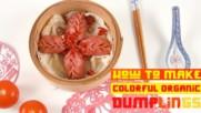 Да отпразнуваме Китайската Нова Година с розова веган рецепта